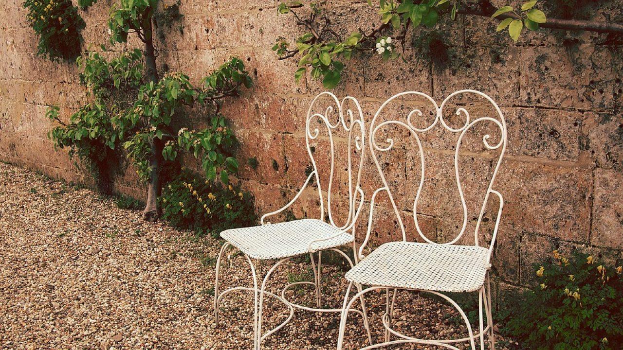 Salon de jardin aluminium 2019 - Comparatif & Test Des ...